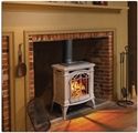 Picture of Napoleon GDS25 Bayfied Cast Iron DV Gas Stove