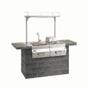 Picture of Fire Magic 1D-SSA Built-In Beverage Center