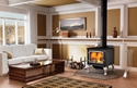 Picture of Osburn 2300 Wood Stove with blower
